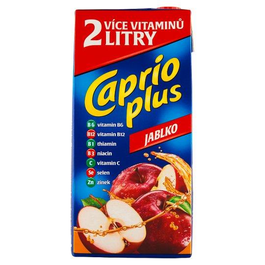Caprio Plus Apple 2L