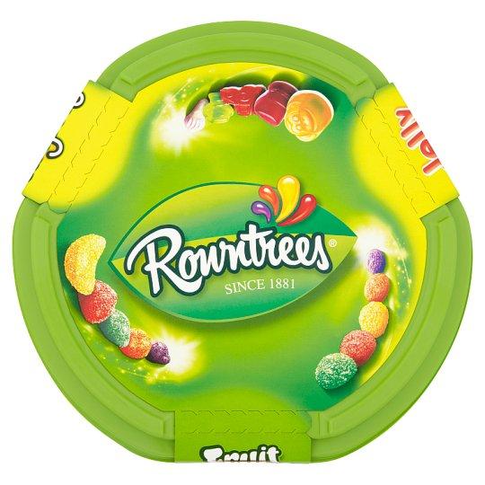 Rowntrees Směs cukrovinek a želé cukrovinek 750g