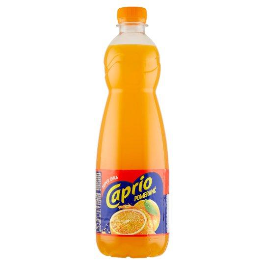 Caprio Hustý Pomeranč 700ml