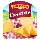 Milkana Caractére Full Fat Ripened Cheese - Sliced 100g