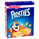 Kellogg's Frosties Cornflakes with Sugar Icing 375g