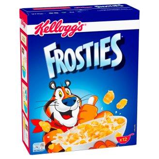 Kellogg's Frosties kukuřičné vločky s cukrovou polevou 375g