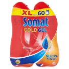 Somat Gold Gel Neutra Fresh 2 x 600ml