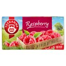 TEEKANNE Raspberry, World of Fruits, 20 sáčků, 50g