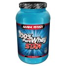 Aminostar 100% Pure Whey Star Vanilla-Cinnamon 1000g