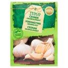Tesco Granulated Garlic 25g