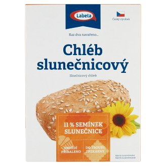 Labeta Sunflower Bread 500g