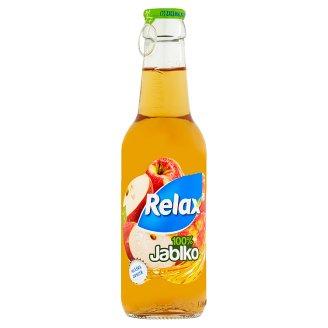 Relax Jablko 100% 250ml