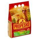 Propesko for Wellness and Healthy Digestion with Lamb, Rice and Vegetables 3kg
