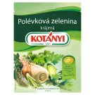 Kotányi Chopped Soup Vegetable 18g
