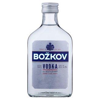 Božkov Vodka 0,2l