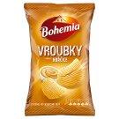 Bohemia Scallops with Mustard Flavor 130g