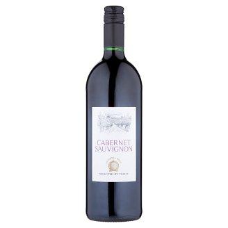 Cabernet Sauvignon víno červené suché 1l
