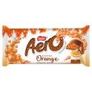 AERO Vánoční čokoláda 100g