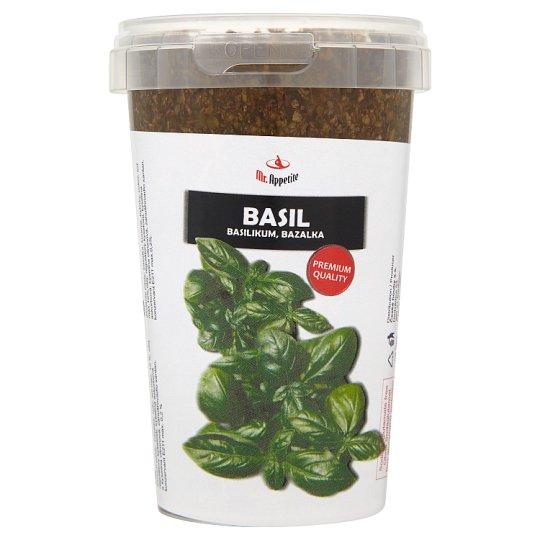 Mr. Appetite Basil 225ml