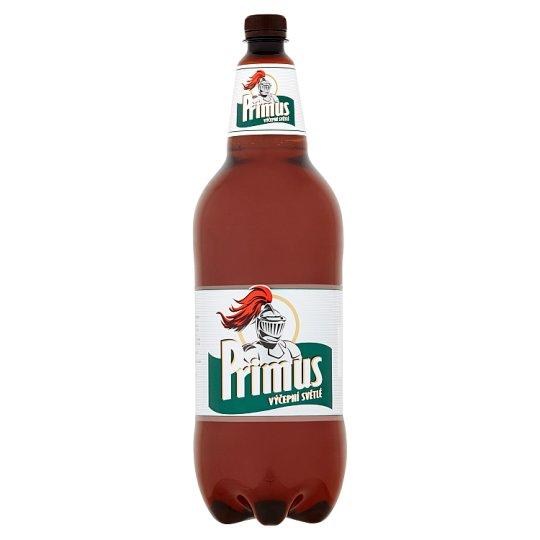 Primus Pivo výčepní světlé 2l