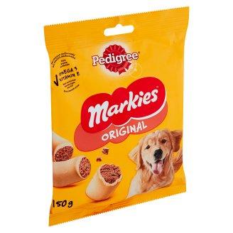 Pedigree Markies s morkovou kostí doplňkové krmivo pro dospělé psy 150g