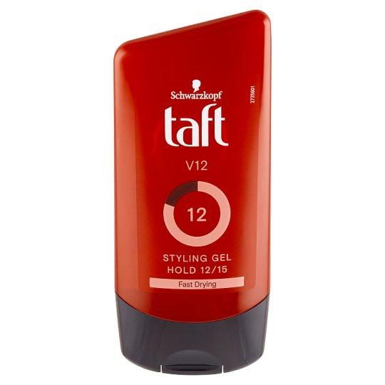 Taft Looks Power Gel V12 Speed Hold 150ml