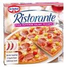 Dr. Oetker Ristorante Pepperoni Salame Piccante Pizza 340g