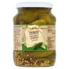 Tesco Cucumbers 2-5 cm 330g