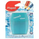 Maped Shaker Double-Hole Pencil Sharpener