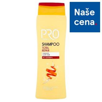 Tesco Pro Formula Šampon Total Repair 400ml