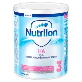 Nutrilon 3 ProExpert HA batolecí mléko od uk. 12. měsíce 800g
