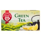 TEEKANNE Green Tea with Lemon Flavour, 20 Bags, 35g