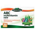 Naturline ABC Multivitamin New 30 Tablets