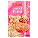 Juweel Sweet Decor Colorful Sprinkles of Sugar 100g