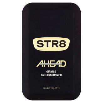STR8 Ahead Eau de Toilette 100ml