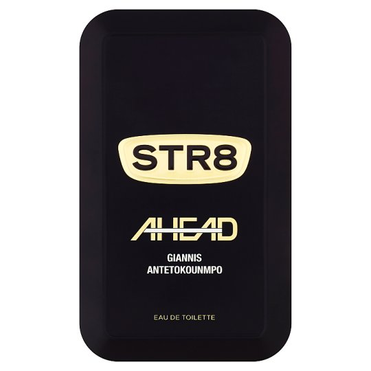 STR8 Ahead Eau de Toilette 100ml