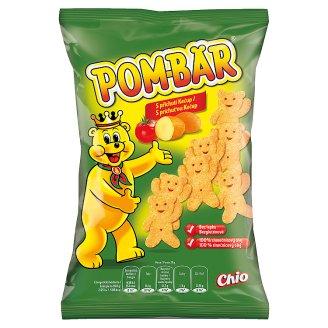 Pom-Bär S příchutí kečup 50g