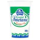Mlékárna Kunín Creamy Sour Cream 200g