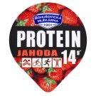 Bohušovická mlékárna Protein Strawberry 140g