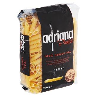 Adriana Penne těstoviny semolinové sušené 500g