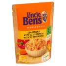 Uncle Ben's Wholegrain Rice with Vegetables 250g
