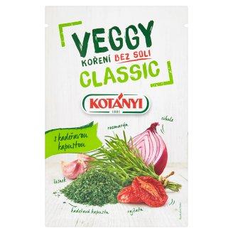 Kotányi Veggy Classic koření bez soli 20g