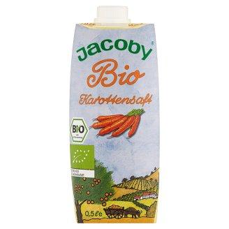 Jacoby Carrot Juice Bio 0.5L