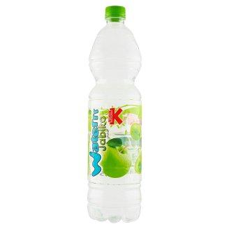 Kubík Waterrr Příchuť jablko 1,5l