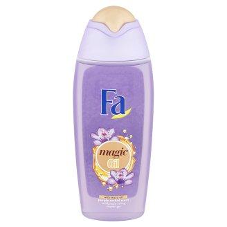 Fa Magic Oil Shower Gel Purple Orchid Scent 400ml