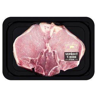 Kostelecké Uzeniny Pork T- Bone Steak