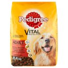 Pedigree Vital Protection Beef and Poultry Meat Complete Food for Adult Dogs 8.4kg