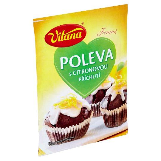Vitana Poleva s citronovou příchutí 100g