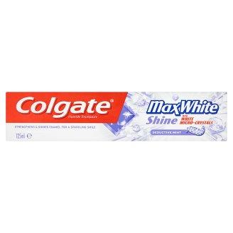Colgate Max White Shine Zubní pasta 125ml