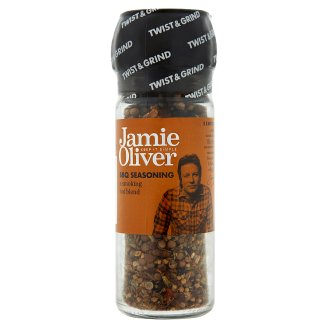 Jamie Oliver BBQ Seasoning Grinder 50g