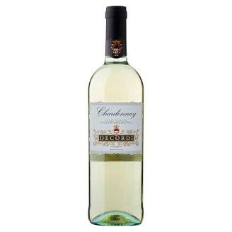 Decordi Chardonnay Delle Venezie Dry White Wine 750ml