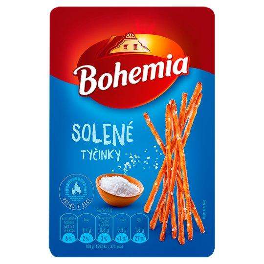 Bohemia Solené tyčinky 85g