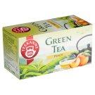 TEEKANNE Green Tea Peach, 20 Bags, 35g