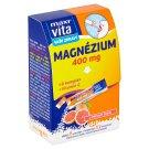 MaxiVita Vaše Zdraví Magnesium + B Complex + Vitamin C with Grapefruit Flavour 16 Bags 32g